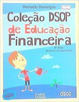 Coleção Dsop De Educação Financeira - Nova Edição Ampliada - 9º Ano -