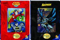 Coleção Histórias Mágicas - Batman e Justice League - Todolivro