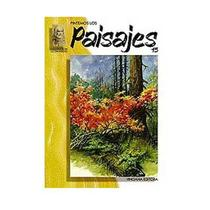 Coleção Leonardo 15 - Paisagens - Paisagens 1 - Editora vinciana -