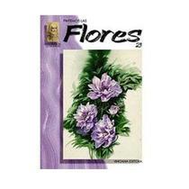 Coleção Leonardo 23 - Flores - Flores 4 - Editora vinciana -