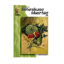 Coleção Leonardo 24 - As Naturezas Mortas - Naturezas Mortas 1 - Editora vinciana -