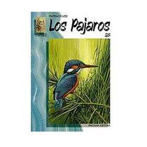 Coleção Leonardo 28 - Animais - Os Pássaros - Editora vinciana -