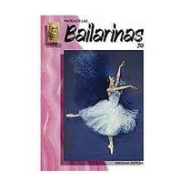 Coleção Leonardo 30 - Outros - Bailarinas - Editora vinciana -