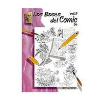 Coleção Leonardo 34 - O Desenho Narrativo - Base dos Comicos 2 - Editora Vinciana