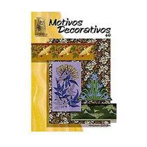 Coleção Leonardo 40 - Outros - Motivos Decorativos - Editora vinciana -