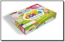 Colecao mais cores - ed. inf. - grupo 2 - 03ed/18 - Positivo