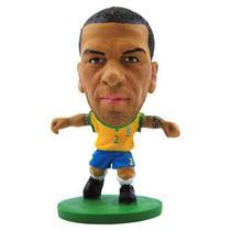 Coleção Mini Jogadores da Seleção Brasileira - Dtc