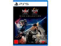 Coleção Nioh para PS5 Koei Tecmo -