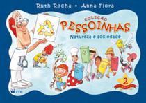 Coleçao pessoinhas - natureza e sociedade - 2 - Ftd