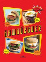 Colecao rock n roll - hamburguer e sorvetes & milk-shakes - Melhoramentos