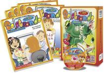 Coleção Soletrando Alfabetização - 1º Serie - Ensino Fundamental - Iemar