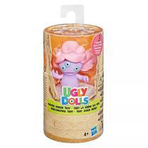 Coleção Ugly Dolls Disfarce Surpresa Tray Senhorita Sereia - Hasbro