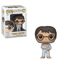 Colecionável Boneco Funko Pop! Harry Potter In Pjs 79
