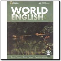 Colegio integral - world english pack 3 - Cengage -