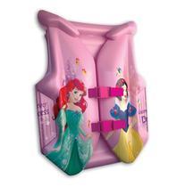 Colete Boia Inflavel Salva Vida Infantil Princesas Etilux DYIN-037 -