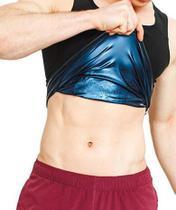Colete Cinta Modeladora Térmica Compressão Redutor de Medidas Musculação -