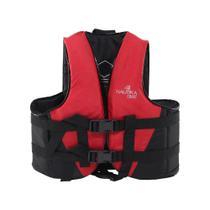 Colete Flutuador Infantil Até 30kg Nautika Coast Esportivo Anatômico -