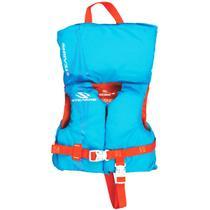 Colete Flutuante Infantil STEARNS Baby Azul -