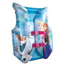 Colete Inflável Infantil - Frozen - Etilux -