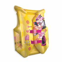 Colete Inflável Infantil - Minnie - Etilux -