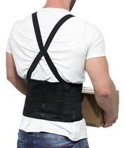 Colete Postura Cinta Coluna Ajustável Magnético Coluna Costas Protetor Coluna Neoprene Unissex -