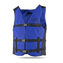 Colete Salva Vidas Ativa Canoa 120 Kg -
