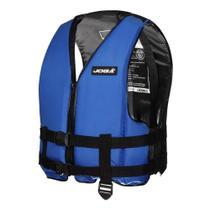 Colete Salva-Vidas Wave Azul - Jogá 90kg -