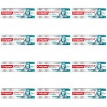 Colgate Sensitive Pro Alivio Creme Dental 110g (Kit C/12)