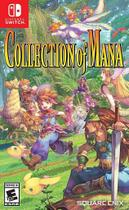 Collection of Mana - Switch - Square Enix