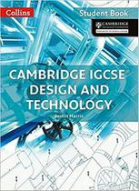 Collins Cambridge Igcse Design And Technology - Student's Book -