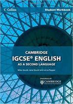Collins Cambridge Igcse English As A Second Language - Student's Workbook -