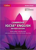 Collins Cambridge Igcse English - Student Book - Revised Edition -