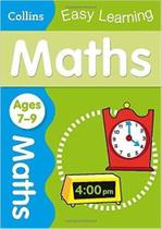 Collins Easy Learning - Maths - Ages 7-9 -