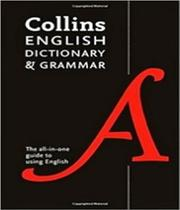 Collins English Dictionary And Grammar -