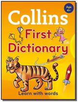 Collins first dictionary - collins -