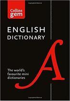 Collins Gem English Dictionary -