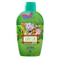 Colônia Delikad Kids Safari Green - 100 ml -