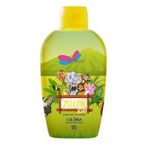 Colônia Delikad Kids Safari Yellow - 100 ml -