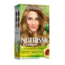 Coloração Nutrisse Garnier 73 Avelã - Garnier Nutrisse