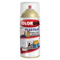 Colorgin Verniz Plastilac Spray 300 ml -