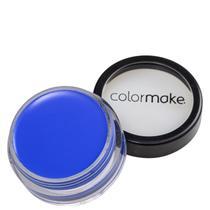 Colormake Mini Clown Makeup Azul - Tinta Cremosa 8g -