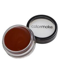 Colormake Mini Clown Makeup Marrom - Tinta Cremosa 8g -