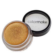 Colormake Mini Clown Makeup Ouro - Tinta Cremosa 8g -