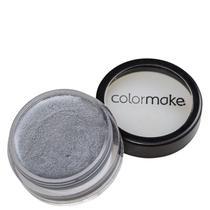 Colormake Mini Clown Makeup Prata - Tinta Cremosa 8g -
