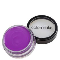 Colormake Mini Clown Makeup Roxo - Tinta Cremosa 8g -
