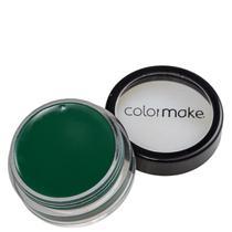 Colormake Mini Clown Makeup Verde - Tinta Cremosa 8g -