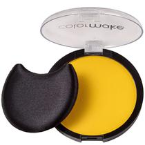 Colormake Pancake Amarelo - Base Compacta 10g -