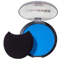 Colormake Pancake Fluorescente Azul - Base Compacta 10g -