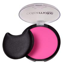 Colormake Pancake Fluorescente Pink - Base Compacta 10g -