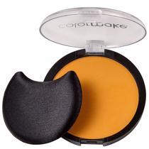 Colormake Pancake Laranja - Base Compacta 10g -